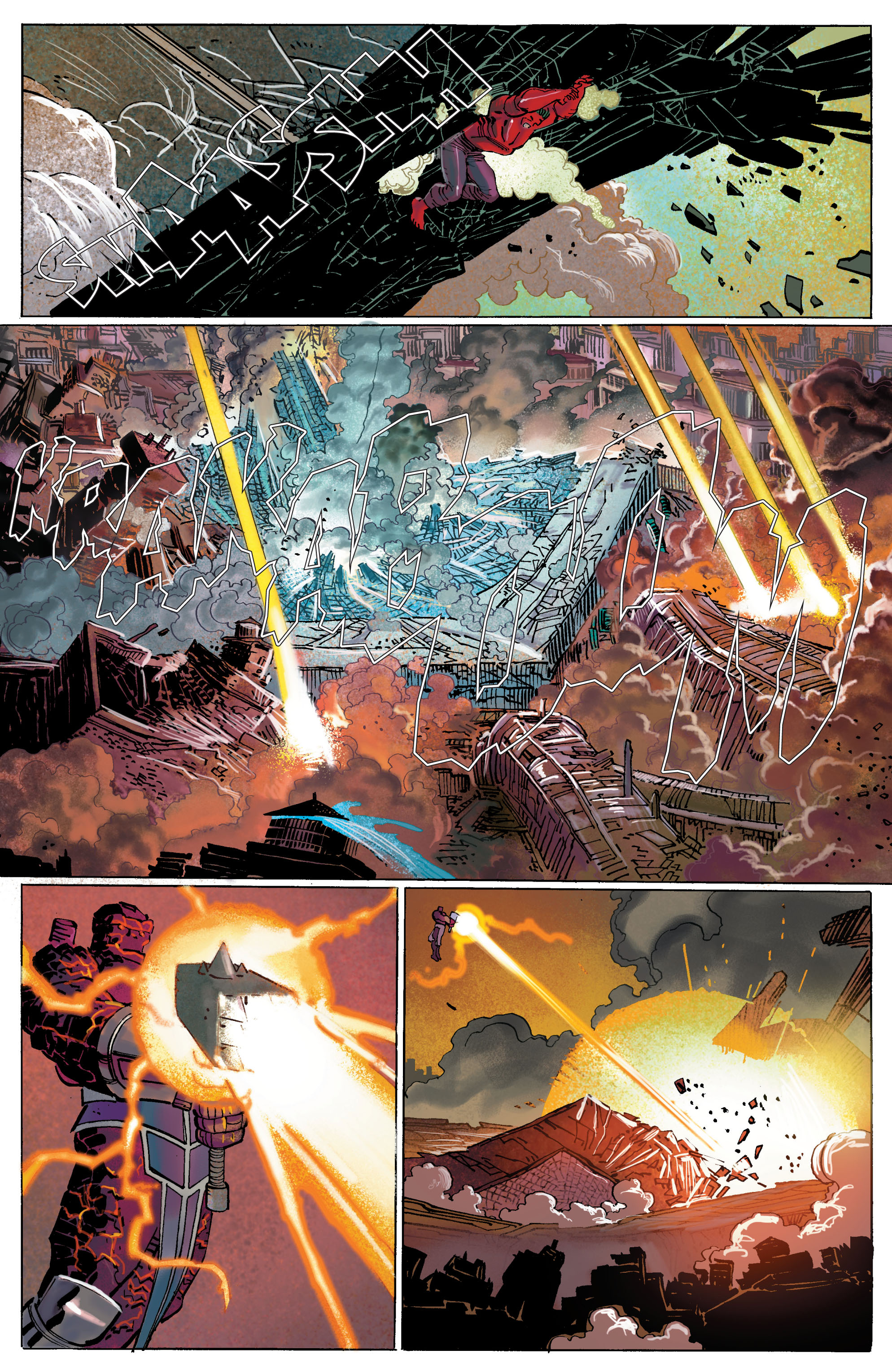 Read online Avengers (2010) comic -  Issue #14 - 13