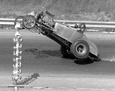Vintage Drag Race Photos 112