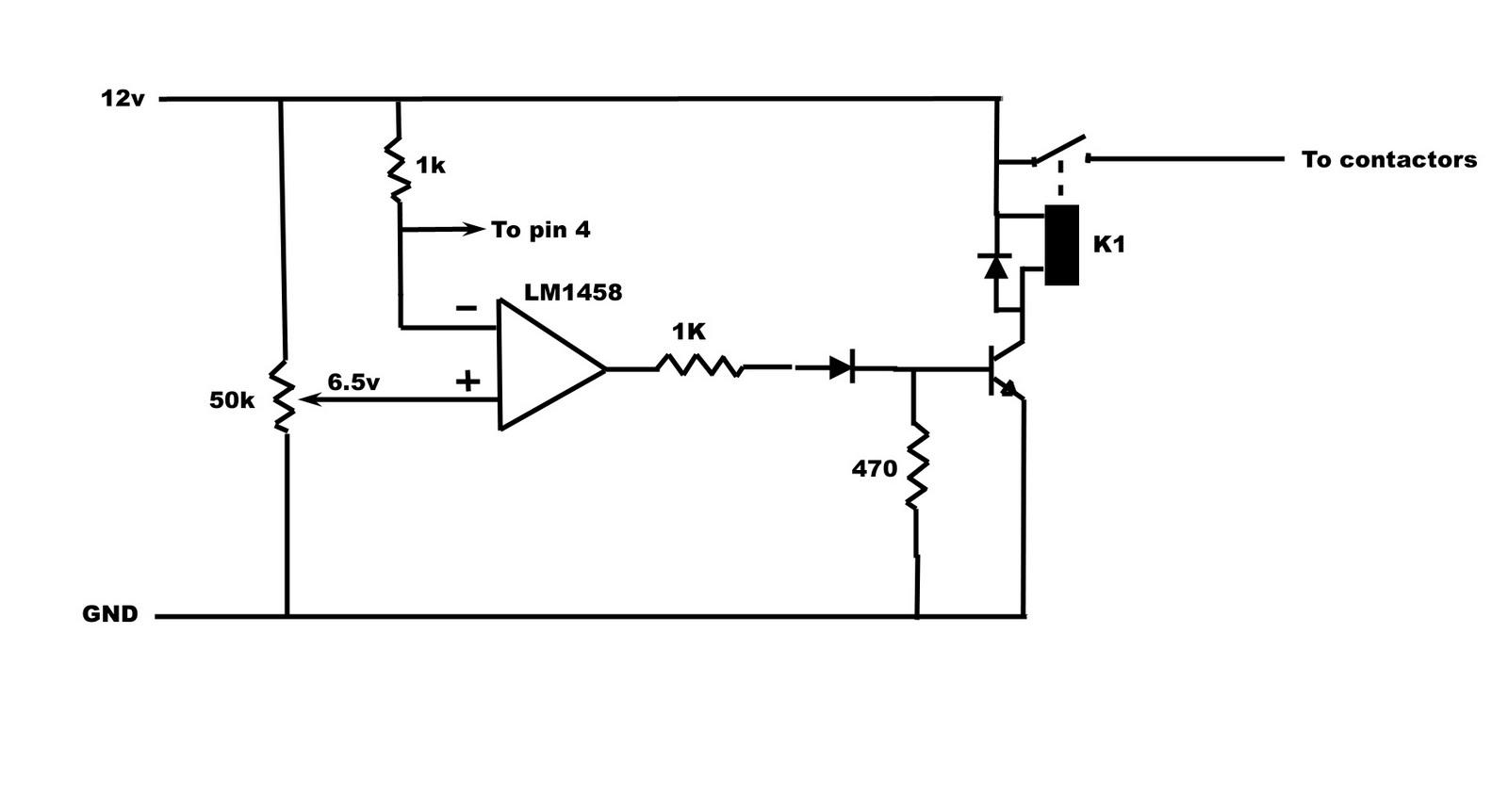 plasma ball diagram
