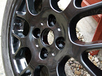 MG ZR Hairpin Alloy 16""