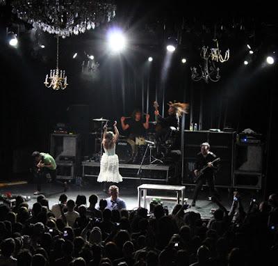 Flyleaf Memento Mori Beautiful Bride 118