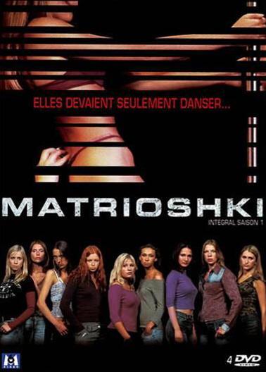 matrioshki le trafic de la honte saison 1
