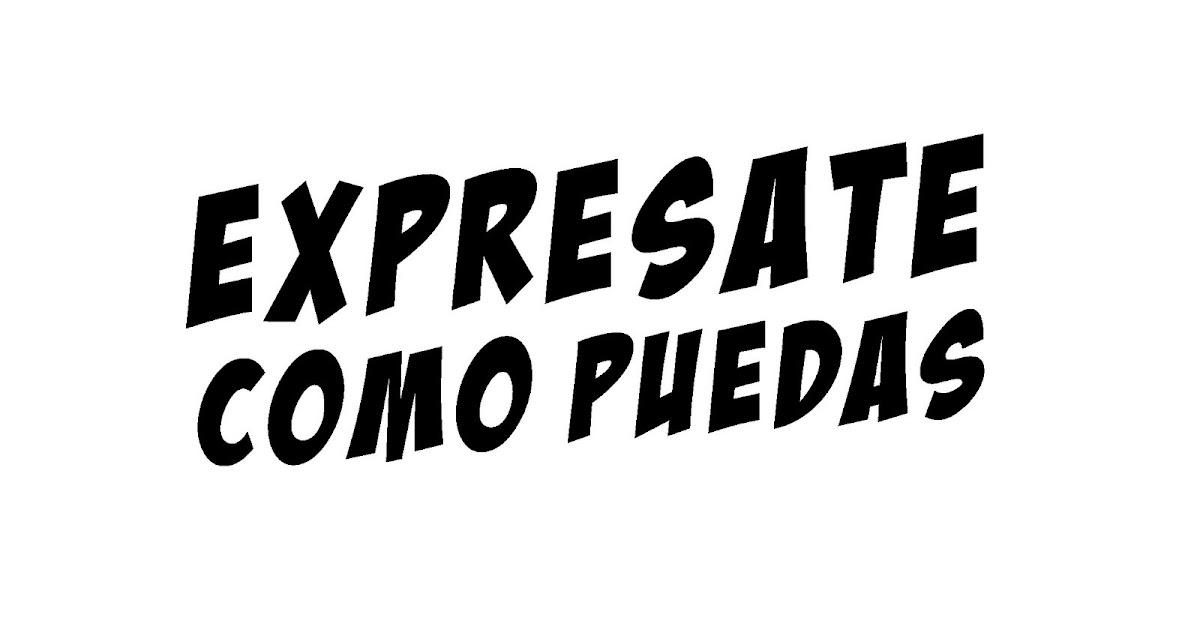 Libertad de Expresion en Cali: EXPRESATE COMO PUEDAS