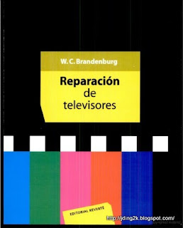 W.C Brandenburg – Reparación de Televisores | FreeLibros - photo#10