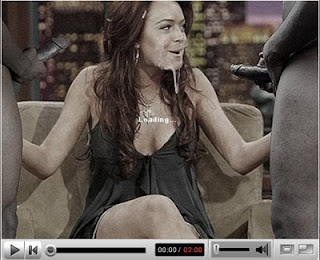 Lindsay Lohan Havin Sex 45