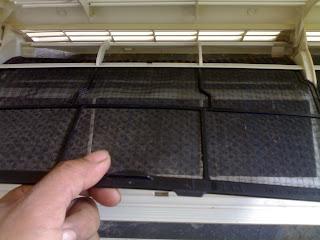 Mata Solder Site Memanfaatkan Blower Indoor Ac Split Untuk Kipas Angin