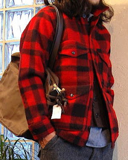 PRODUKTINFORMATIONEN - Filson Mackinaw Wool Vest Charcoal
