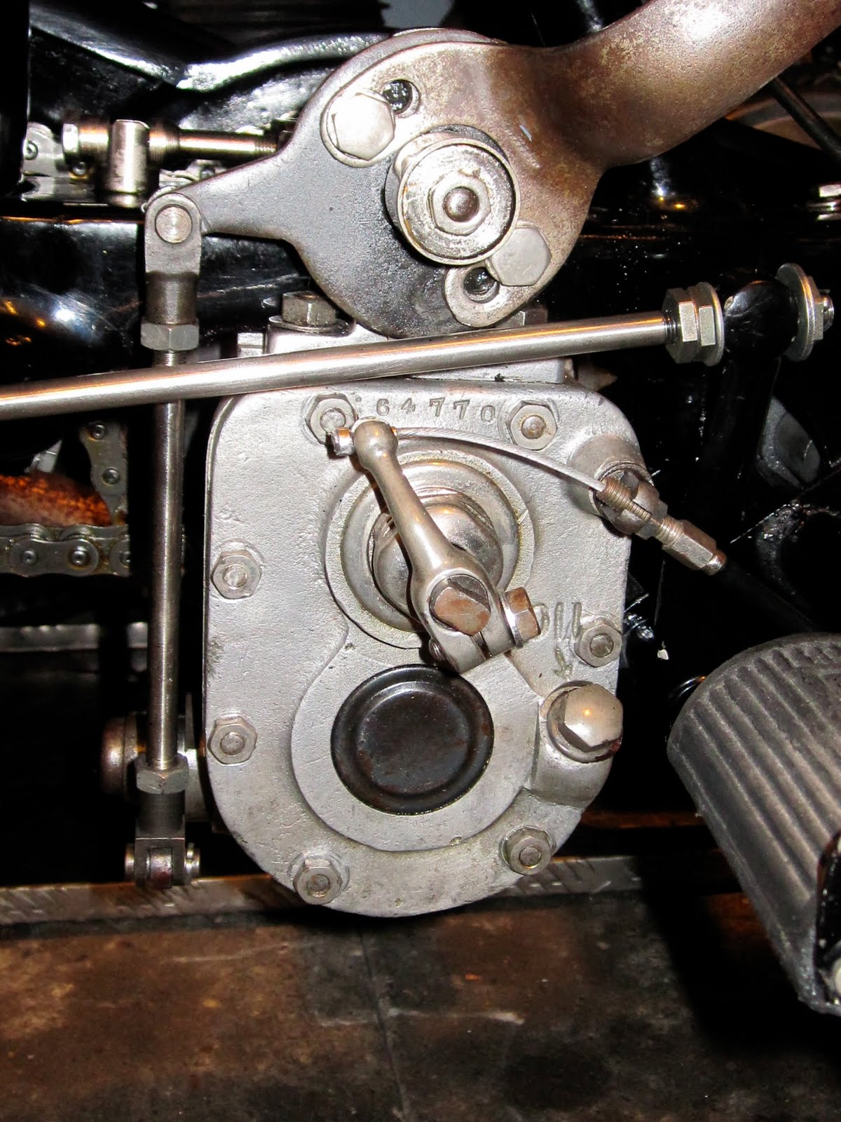 small resolution of vintage norton motorcycles sturmey archer gearboxes fitted to vintage nortons