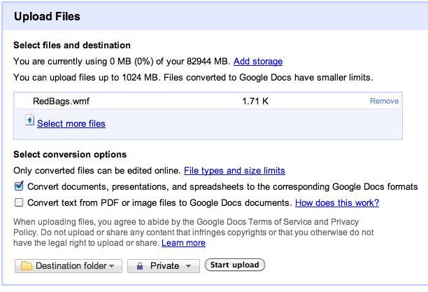 Google Drive Blog Import Wmf Files Into Google Drawings