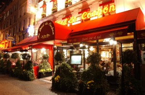 After Hours Eats In Paris Late Night Or 24 Hour Restaurants For The Jazz Concert