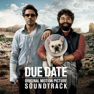 Due Date Song - Due Date Music - Due Date Soundtrack