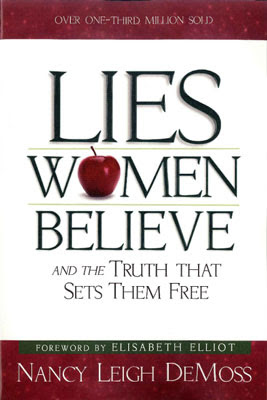 Chapter One- Lies Women Believe