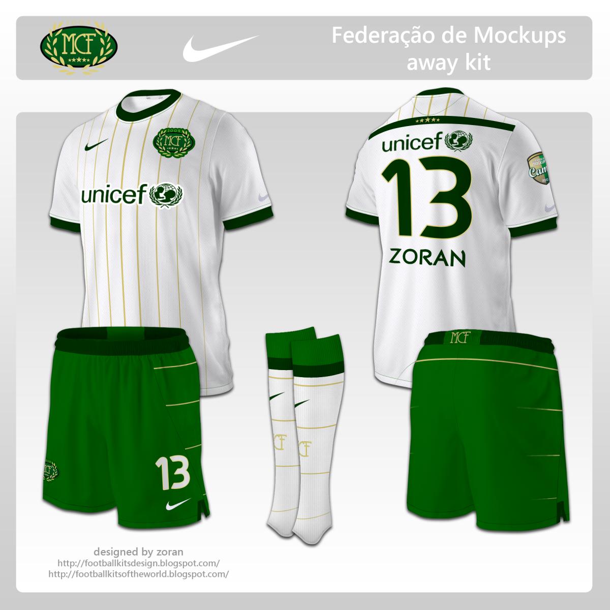 Download Campeonato de Mockups Camisetas de Futebol: Coleção 08 ...