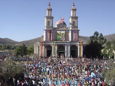 Con chilena celebrando fiestas patrias - 1 part 10