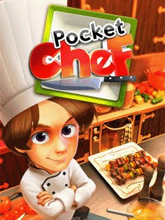 [4S][JAR] Pocket Chef