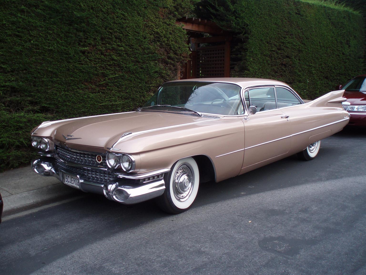 Cadillac Modelos Antiguos >> Coches Clásicos Americanos. Autos Antiguos.: junio 2010