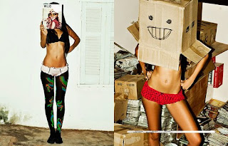 The Road To Becoming A Skinny Bitch: ♥Thinspo♥