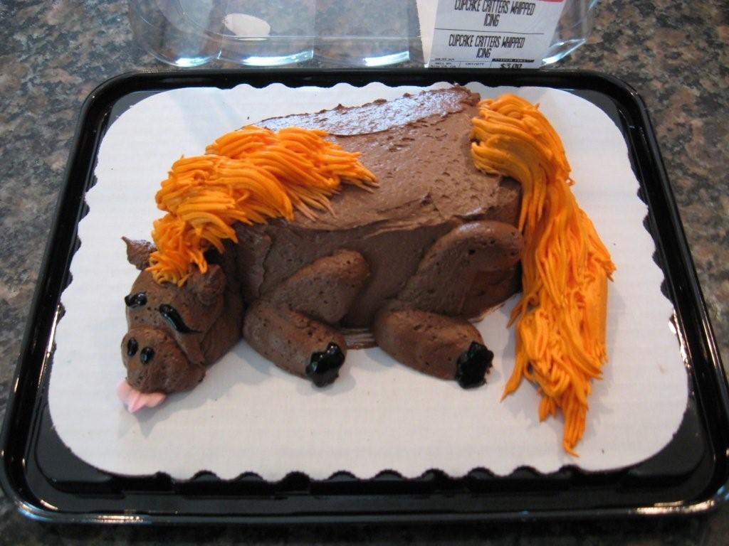 Happy Birthday Cake Wrecks Claremont Road