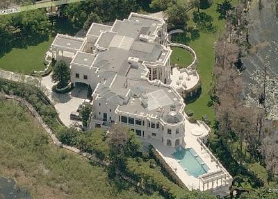 A Look At Florida Mega Mansions 2 Homes Of The Rich