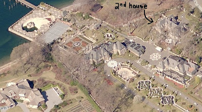 This Is The Home Of Billionaire Real Estate Investor Tamir Sapir It Located On Pond Road In Kings Point Ny Consists A Main House What Ears