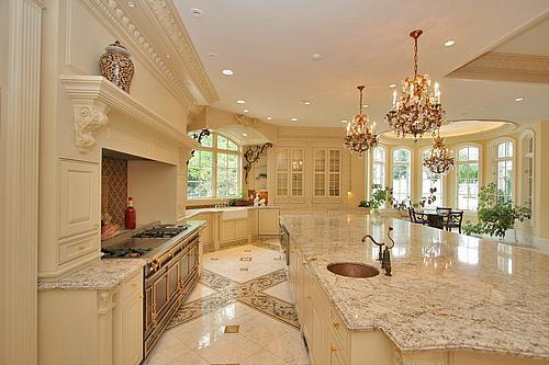 Lennon Ledbetter S Utah Dream Mega Mansion Homes Of The Rich