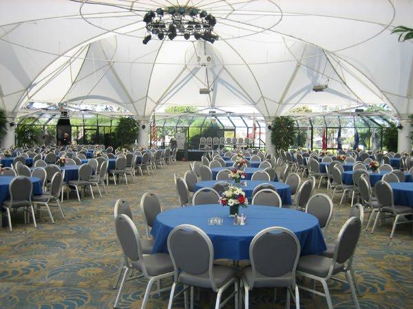 La Jolla Village Florist Department Of Veterans Affairs Event At Sea World Nautilus Pavillion