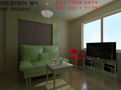 Arsitek Rumah Minimalis & Desain Interior
