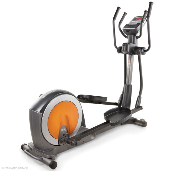 Used Elliptical Sears Outlet, Quicker Home Gym Reviews