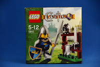LEGO: 5615 The Knight