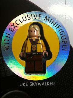 LEGO: Star Wars Mini Figs