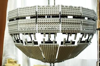 LEGO: 10143 Death Star II – 05