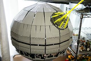 LEGO: 10143 Death Star II – 07