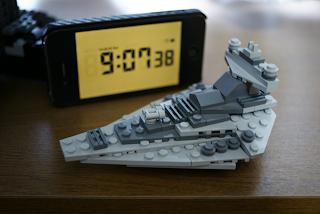 LEGOの大きさ