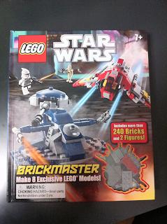 LEGO: Star Wars Brickmaster その4
