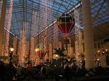 C2c Christmas Light Opryland Nashville