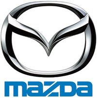 John is proudly sponsored by Mazda.