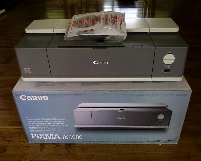 Printer A3: Printer A3 Canon Harga