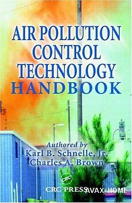 Pollution prevention technology handbook