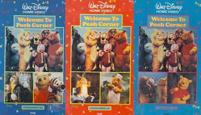 Welcome To Pooh Corner Volume 4 5 6