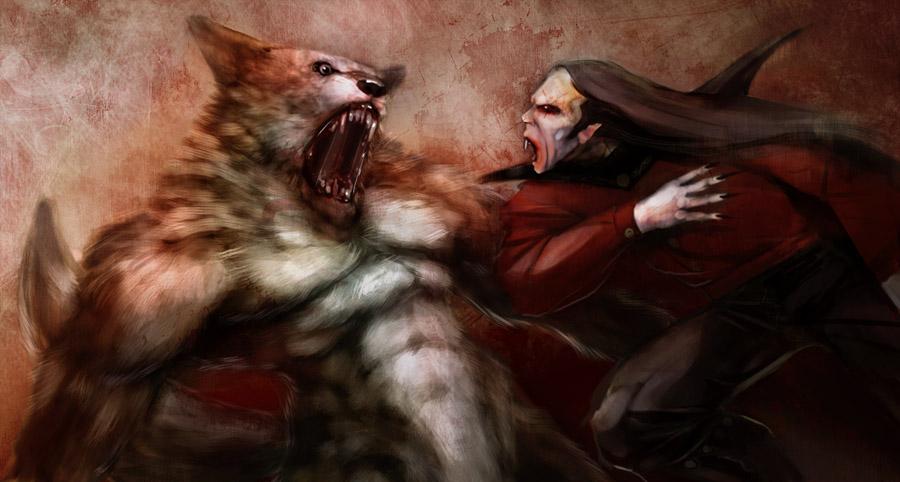 Vampire (Twilight Saga)
