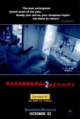 Paranormal Activity 2 La película