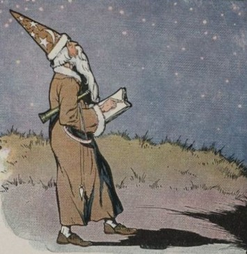 TOP FABLES THE ASTROLOGER