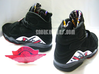 d490eacff7b7 I BALL FOR REAL  Get Your Money Right -- New Jordan Retro 8 s