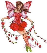 I love fairies