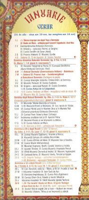 Calendar Crestin Ortodox.Calendar Crestin Ortodox 2009 Pdf