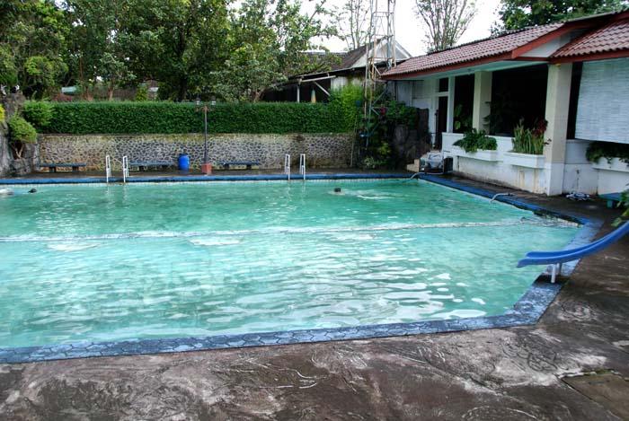 Hotel Maya Di Jl Kartini