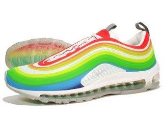 air max 97 arcobaleno