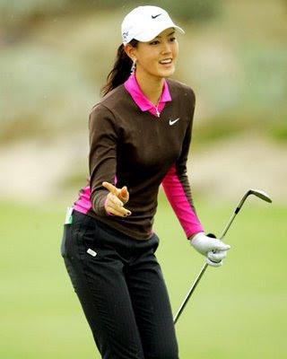 Does not hottest lpga golfer hot women