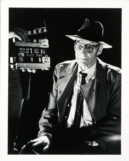 The 5 Best Books About William S. Burroughs