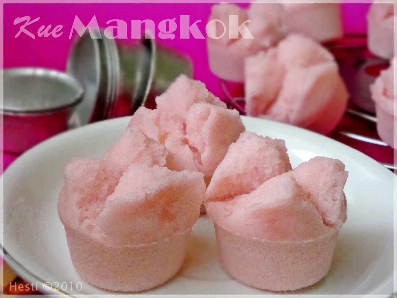 Resep Cake Kukus Hesti: HESTI'S KITCHEN : Yummy For Your Tummy: Kue Mangkok